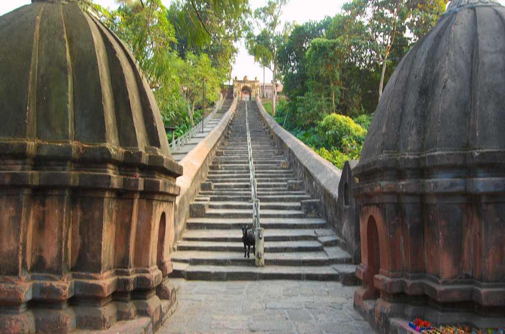 The Ancient Temples of Hajo ( Assam Tour Destinations ) car rental