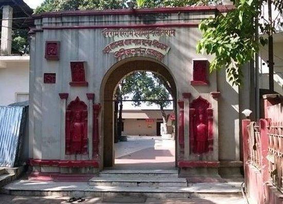 The Famous Sukreswar Temple of Assam 01