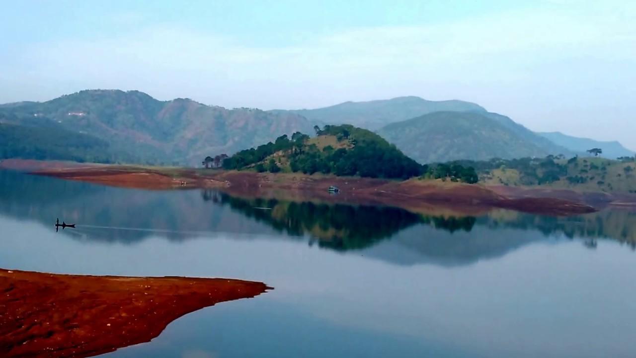 Umiam Lake in Shillong Tour Destinations - Car Rentals